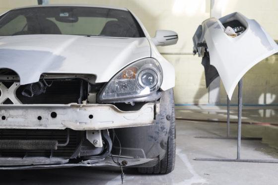 Perth smash repairs