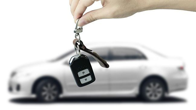 company car finance Gold Coast